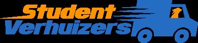 Studentverhuizers Logo